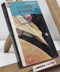 Las arenas de Marte - Arthur C. Clarke