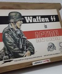 Waffen SS in action - Uwe Feist