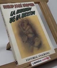 La imagen de la bestia. Un exorcismo: Ritual uno - Philip José Farmer