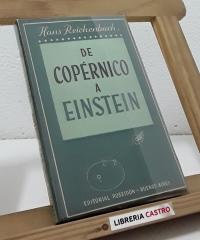 De Copérnico a Einstein - Hans Reichenbach