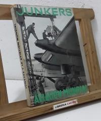Junkers y la aviación mundial - Varios