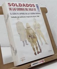 Soldados de las guerras del siglo XX - Varios