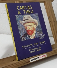 Cartas a Théo - Vincent Van Gogh