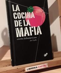 La cocina de la mafia - Joe Cipolla