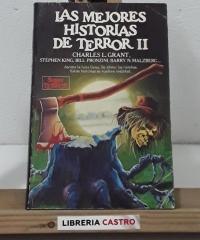 Las mejores historias de terror II - Varios