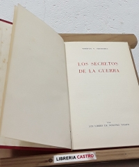 Los Secretos de la Guerra - Winston S. Churchill