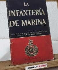 La Infantería de Marina - Ministerio de Información