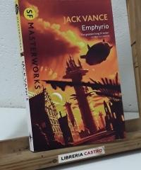 Emphyrio - Jack Vance