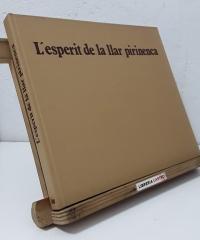 L'esperit de la llar pirinenca - Joaquim Castells
