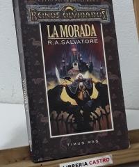 El Elfo Oscuro. Volumen 1. La Morada - R. A. Salvatore