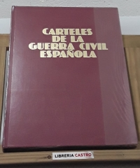 Carteles de la guerra civil española - Varios