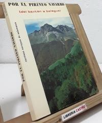 Por el Pirineo Navarro (del Baztán a Belagua) - Cayetano Enríquez de Salamanca