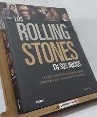 Los Rolling Stones en sus inicios. La mejor colección de fotografías intimas, simbólicas y casi nunca vistas de los Stones - Bent Rej