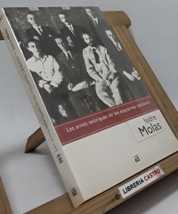 Les arrels teòriques de les esquerres catalanes - Isidre Molas