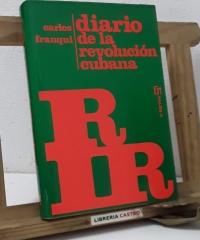Diario de la Revolución Cubana - Carlos Franqui