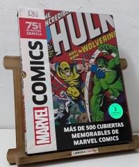 Marvel Comics. 75 años de historia gráfica - Alan Cowsill