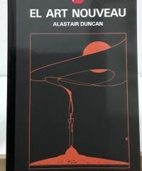 El Art Nouveau - Alastair Duncan