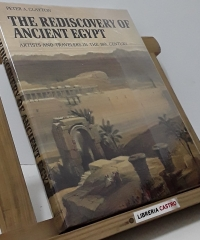 The Rediscovery of Ancient Egypt - Peter A. Clayton
