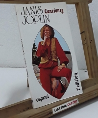 Janis Joplin. Canciones - Janis Joplin
