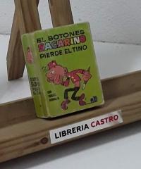 El Botones Sacarino pierde el tino - Francisco Ibáñez