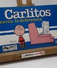 Carlitos marca la diferencia Nº 14 - Schulz