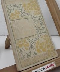 Manual del Botánico Herborizador - Joaquín Mª Barnola