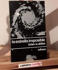 La estrella imposible - Brian W. Aldiss