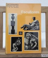 Diccionario Universal del Arte y de los Artistas. Escultores - Varios
