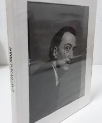 Dalí by Halsman (tiratge limitat) - Varios