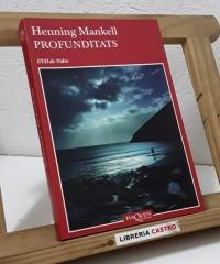 Profunditats - Henry Mankell
