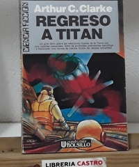 Regreso a Titán - Arthur C. Clarke