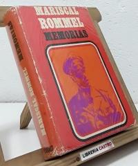 Memorias - Rommel, Mariscal