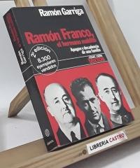 Ramón Franco, el hermano maldito - Ramón Garriga