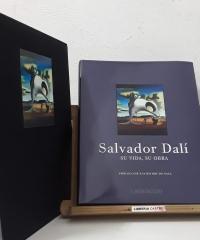 Salvador Dalí. Su vida, su obra - Marco di Capua