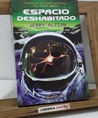 Espacio Deshabitado - Jerry Oltion