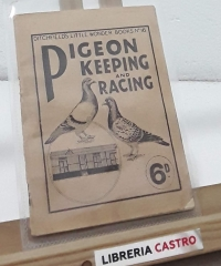 Pigeon keeping and racing - Varios