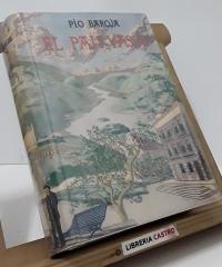 El Pais Vasco - Pío Baroja
