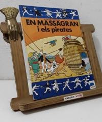 En Massagran i els pirates - Ramon Folch i Camarassa