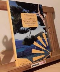 Llegendes de Mallorca - Caterina Valriu