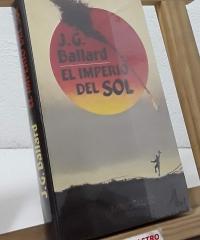 El imperio del sol - J.G. Ballard