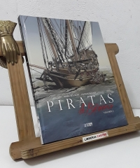 Piratas de Barataría. Volumen 2 - Marc Bourgne. Franck Bonnet