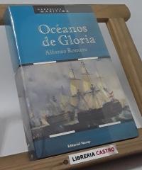 Océanos de Gloria - Alfonso Romero