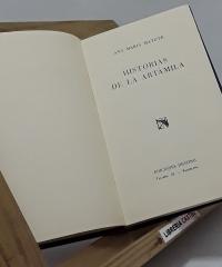 Historias de la Artámila - Ana María Matute