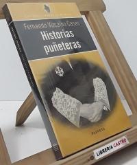 Historias puñeteras - Fernando Vizcaíno Casas