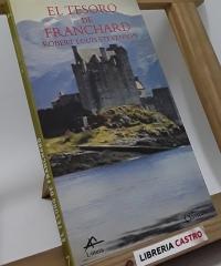 El tesoro de Franchard - Robert Louis Stevenson