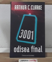 3001 Odisea final - Arthur C. Clarke