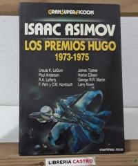 Los Premios Hugo 1973-1975 - Varios