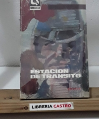 Estación de transito - Clifford D. Simak