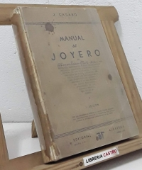 Manual del Joyero - J. Casabó