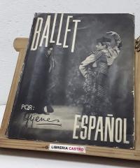 Ballet Español - Juan Gyenes